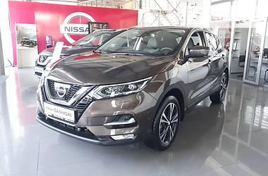 Nissan Qashqai 2018 в Тернополе