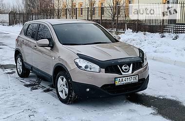Nissan Qashqai 2014 в Киеве