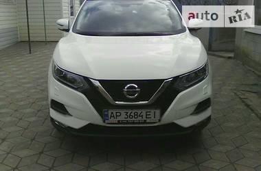 Nissan Qashqai 2017 в Мелитополе