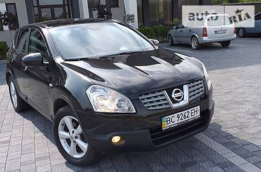 Nissan Qashqai 2010 в Стрые
