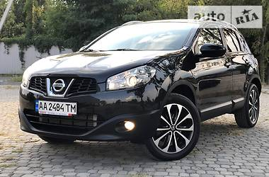 Nissan Qashqai 2011 в Ивано-Франковске