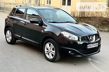 Nissan Qashqai 2012 в Виннице