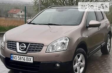Nissan Qashqai 2009 в Ивано-Франковске