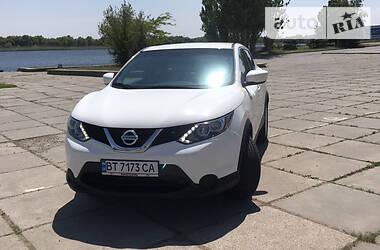 Nissan Qashqai 2017 в Херсоне