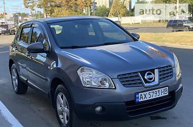 Nissan Qashqai 2008 в Харькове