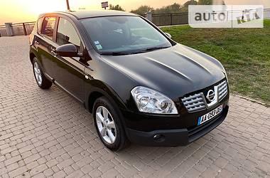 Nissan Qashqai 2009 в Виннице