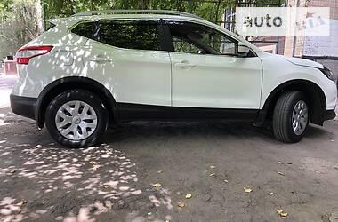 Nissan Qashqai 2016 в Кривом Роге