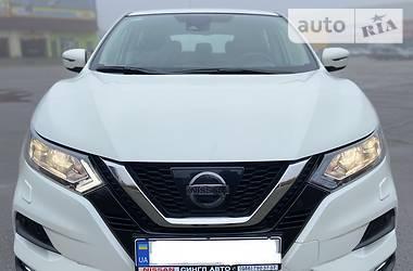 Nissan Qashqai 2017 в Запорожье