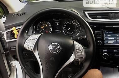 Внедорожник / Кроссовер Nissan Qashqai 2014 в Гайсине