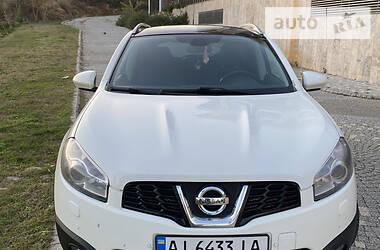 Хэтчбек Nissan Qashqai 2011 в Киеве