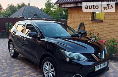 Универсал Nissan Qashqai 2014 в Кролевце