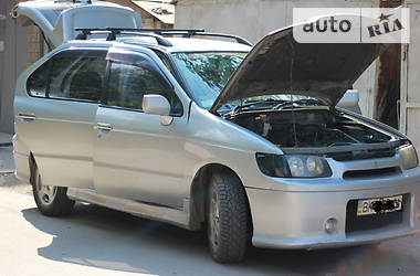 Nissan R'nessa 1998 в Одесі