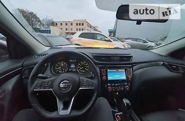Nissan Rogue Sport 2018 в Одессе