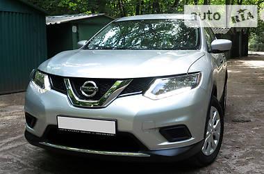 Nissan Rogue 2016 в Одессе