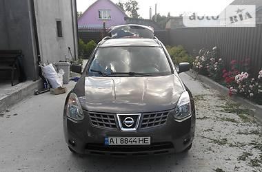 Nissan Rogue 2008 в Вышгороде