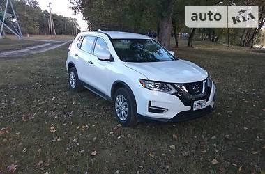 Nissan Rogue 2017 в Сумах