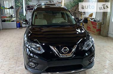 Nissan Rogue 2014 в Одессе