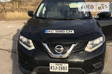 Nissan Rogue 2016 в Вараше