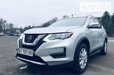 Nissan Rogue 2018 в Лубнах