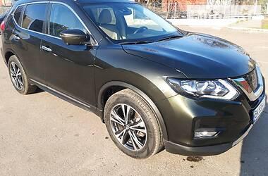 Nissan Rogue 2017 в Ровно