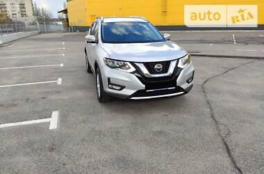 Nissan Rogue 2018 в Кропивницком