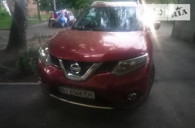 Nissan Rogue 2015 в Полтаве