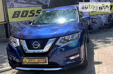 Nissan Rogue 2016 в Ивано-Франковске