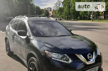 Nissan Rogue 2016 в Києві