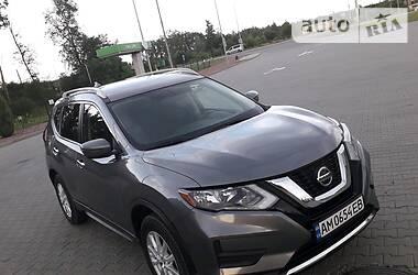 Nissan Rogue 2018 в Житомире