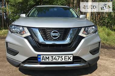 Nissan Rogue 2017 в Житомире