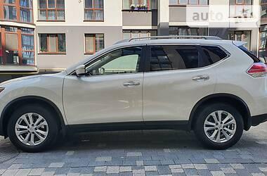 Nissan Rogue 2013 в Ивано-Франковске