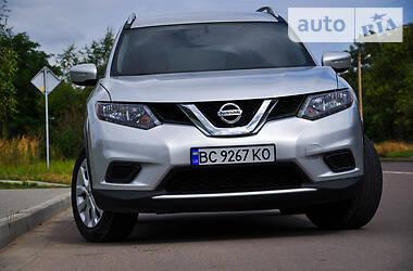 Nissan Rogue 2013 в Дрогобыче
