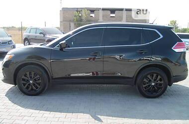 Nissan Rogue 2015 в Николаеве