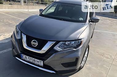 Nissan Rogue 2017 в Умани