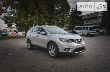 Nissan Rogue 2016 в Черновцах