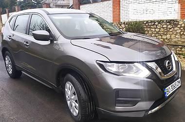 Nissan Rogue 2016 в Тернополе