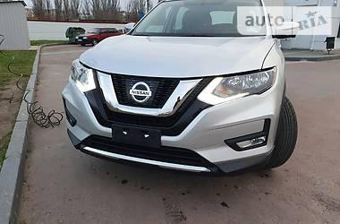 Nissan Rogue 2018 в Херсоні