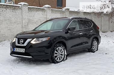 Nissan Rogue 2017 в Чернигове
