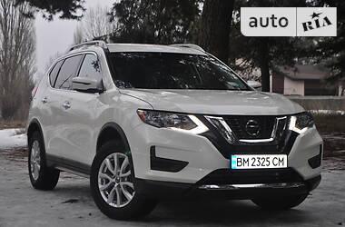 Nissan Rogue 2019 в Охтирці