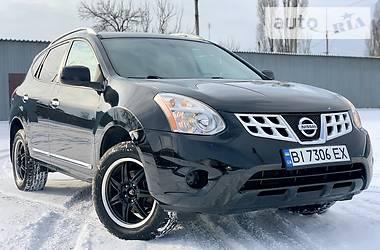 Nissan Rogue 2011 в Горишних Плавнях
