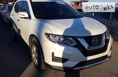 Nissan Rogue 2018 в Одесі