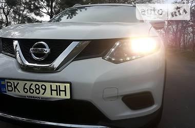 Nissan Rogue 2014 в Ровно