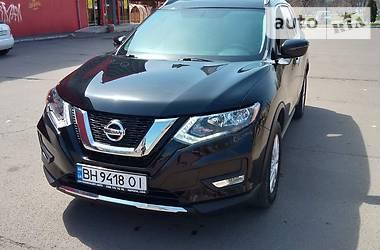 Внедорожник / Кроссовер Nissan Rogue 2016 в Одессе