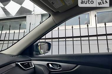 Внедорожник / Кроссовер Nissan Rogue 2014 в Киеве