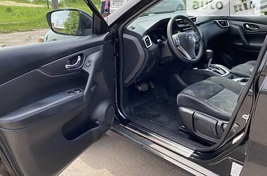 Внедорожник / Кроссовер Nissan Rogue 2016 в Бердичеве