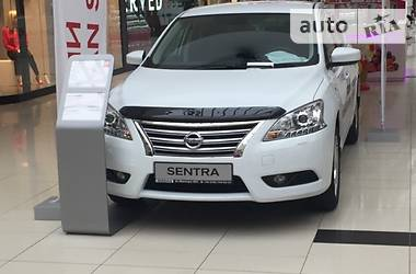 Nissan Sentra 2015 в Одессе