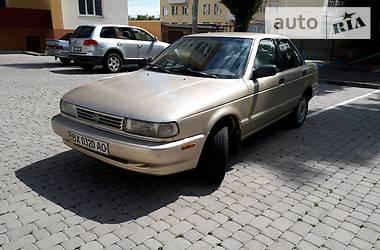 Nissan Sentra 1994