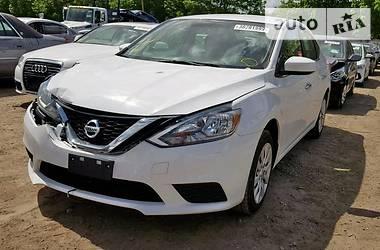 Nissan Sentra 2017 в Одессе