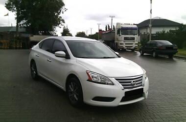 Nissan Sentra 2013 в Ровно