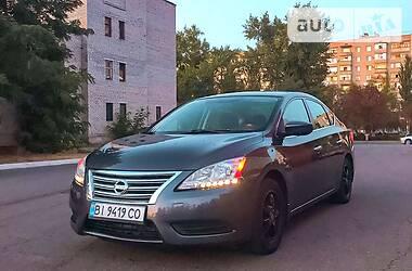 Nissan Sentra 2013 в Кременчуге